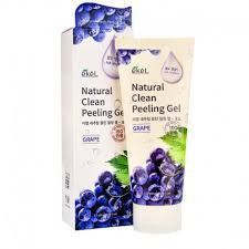 Mr. Song Millinery Nature Clean Peeling Gel - Ekel