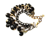 Multi Texture Bracelet - 4 Colors