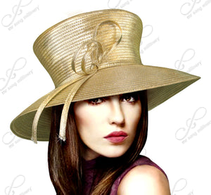 Mr. Song Millinery MC8