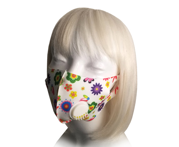 Face Mask - Assorted Colors