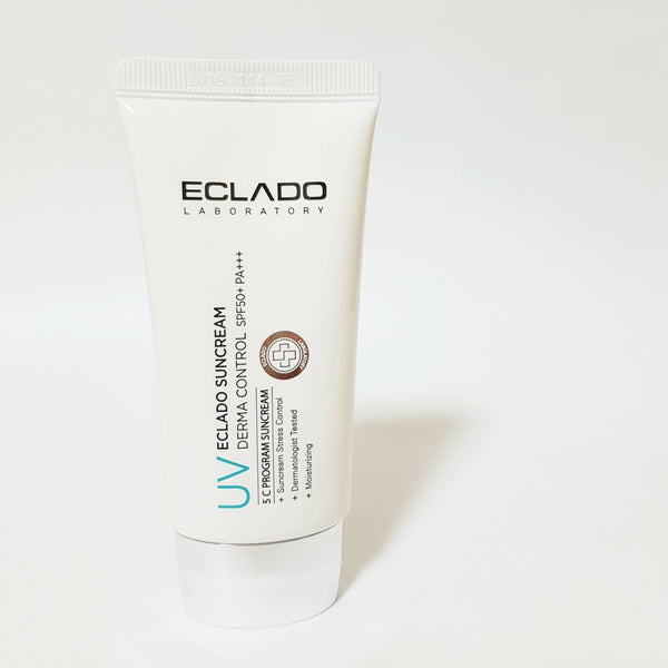 Mr. Song Millinery Derma Control Sun Cream SPF50+ PA+++ - Eclado
