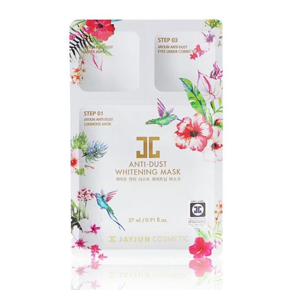 Mr. Song Millinery Anti Dust Whitening Mask - JayJun