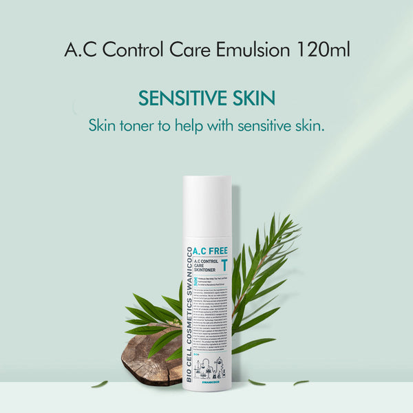Mr. Song Millinery A.C Control Care Emulsion