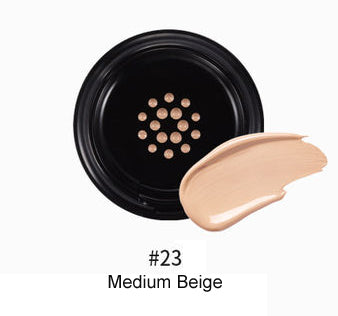 Mr. Song Millinery Vita Triple-Cover Swan CC Foundation Compact Cushion SPF 30 PA++