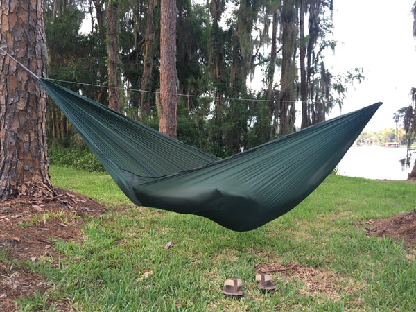 Medium image of basic hammocks