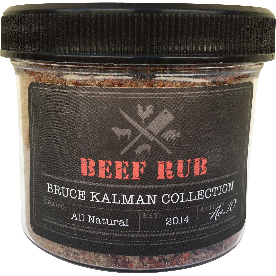 Beef Spice Rub - HEPPS SALT CO.
