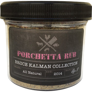 Porchetta Spice Rub - HEPPS SALT CO.