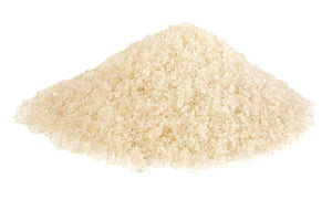 Toasted Coconut Cane Sugar - HEPPS SALT CO.