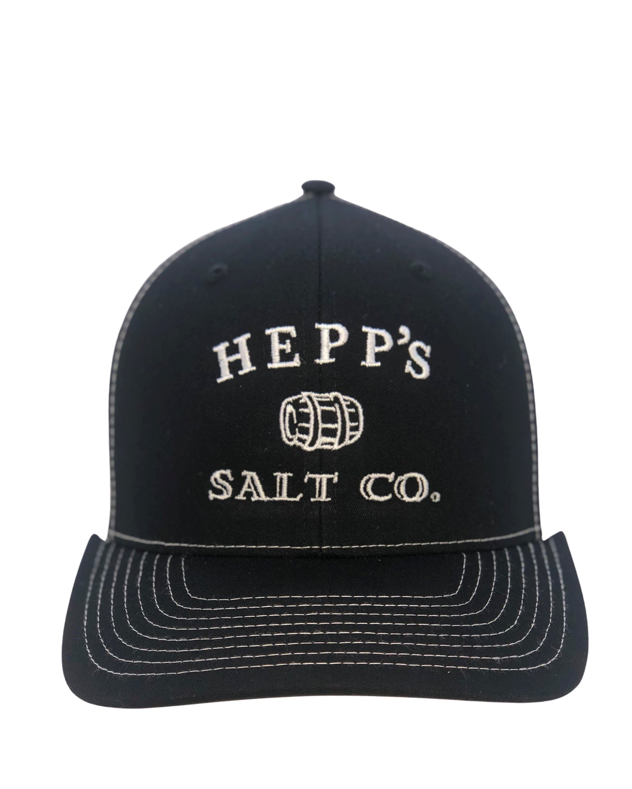 Hepps 112 Richardson Trucker Snapback Hat - HEPPS SALT CO.