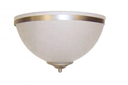Decorative Wall Sconce White - LT6