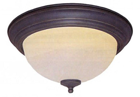 "15"" Truscan Scavo Dome Light in Oil Rub Bronze - LT5"