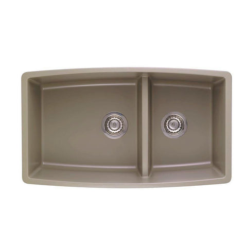 Blanco Performa 1.75 Medium Bowl Kitchen Sink- SK4