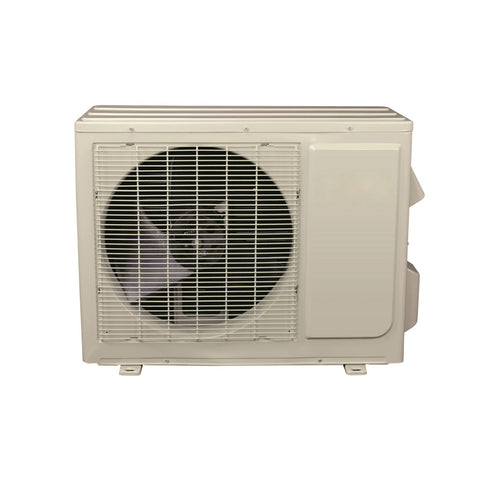 Bryant® Legacy™ Ductless 24,000 Btuh Heat Pump Single Zone - HV3