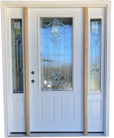 Front Entry Doors - EDR1