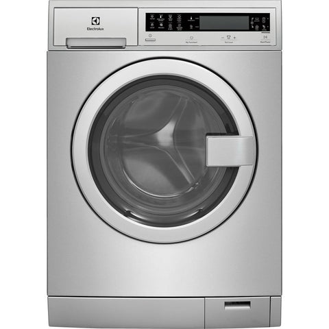 Electrolux EFLS210TIS High Efficiency Front Load Washer in Stainless