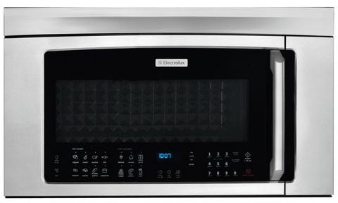 Electrolux EI30BM60MS 30 in. Over the Range Convection Microwave in Stainless