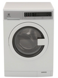 Electrolux EIFLS20QSW High Efficiency Front Load Washer with Steam