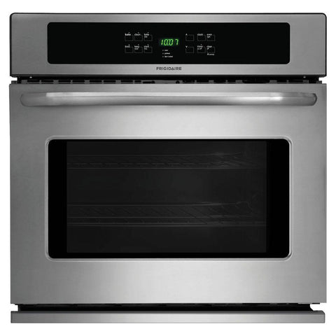 Frigidaire Gallery FFEW3025PS 30'' Single Electric Wall Oven