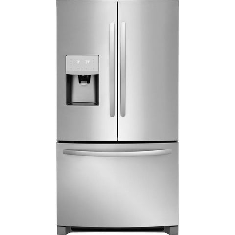 Frigidaire FFHB2750TS  26.8 Cu. Ft. French Door Stainless Refrigerator