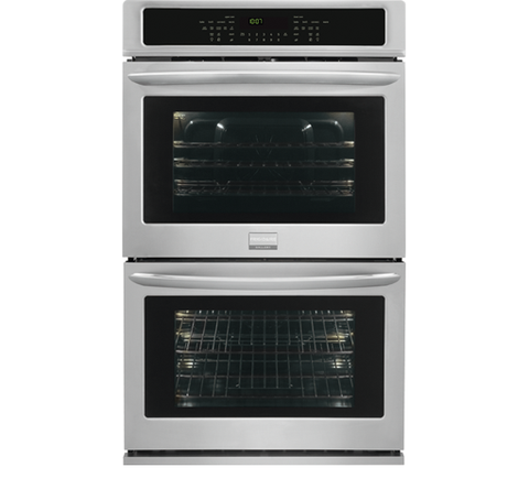 Frigidaire Gallery FGET3065PF 30'' Double Electric Wall Oven