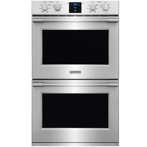 Frigidaire Professional FPET3077RF 30'' Double Convection Wall Oven