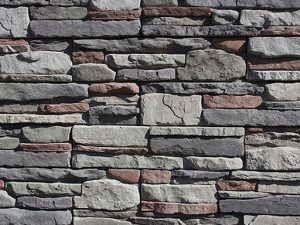 M-Rock Huntington Ledge Stone Flat - MN01