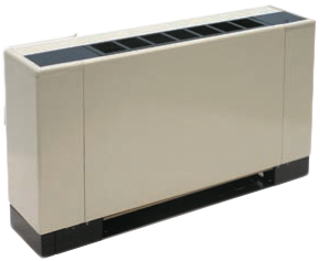 Mcquay 1 Ton Water Source Heat Pump Console Hv3