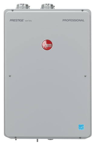 RTGH-95DVLN-1 9.5 GPM Natural Gas Indoor Direct Vent Tankless Water Heater - HV3