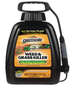 Spectracide Weed And Grass Killer - CH1