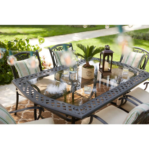 Belcourt Outdoor Dining Table - OD3