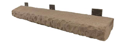 M-Rock Chiseled Top Sill - MN01