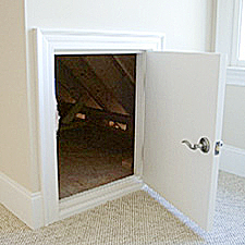 Attic Access Door - IDR1