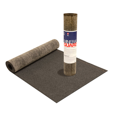 GAF Mineral Guard Roll Roofing