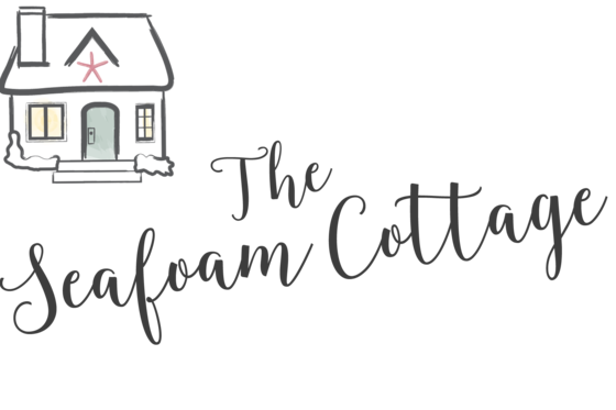 The Seafoam Cottage