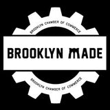 "Certified ""Brooklyn Made"""