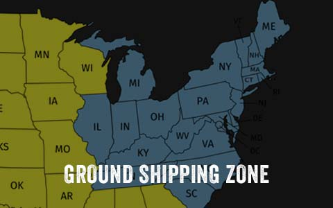 Ground Shipping