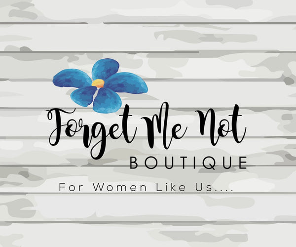 Forget Me Not Boutique -  Take 20% off entire website *excluding Clearance