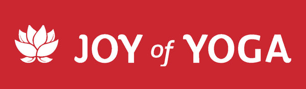 Joy of Yoga -   25% Off 5, 10, or 15 Class Card
