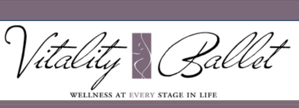 Vitality Ballet - 1/2 off our class or 2 free classes with our 8-class card