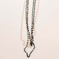 Alicia Beaded Necklace