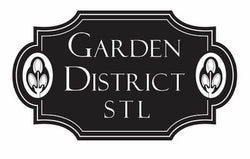 Garden District STL - 10% off your purchase