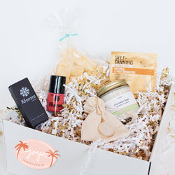 Seasonal Edit: Summer at Home Box