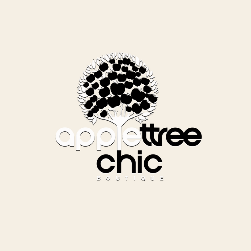 Apple Tree Chic- Save 13.14% On Your Entire Order