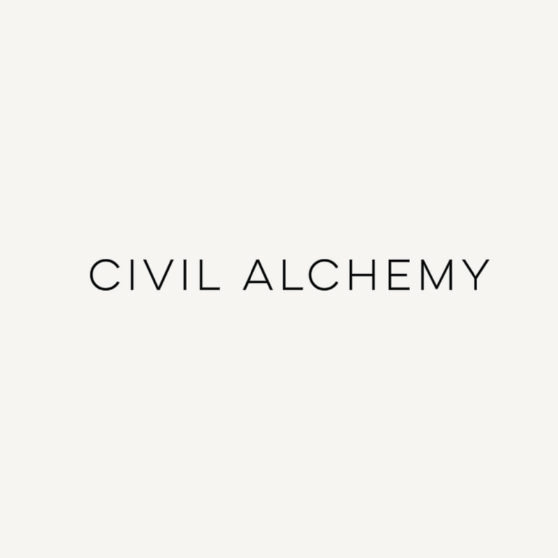 Civil Alchemy - 10% Off Sitewide (Excludes Wine, Beer, and Spirits)