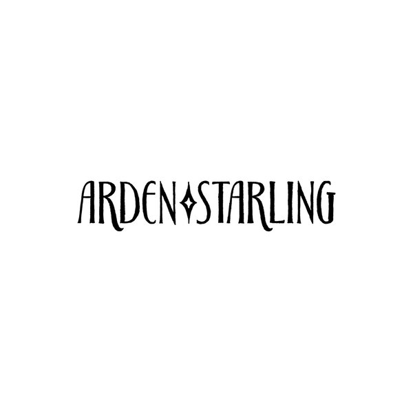 Arden Starling- Take $10 off ALL Art Prints