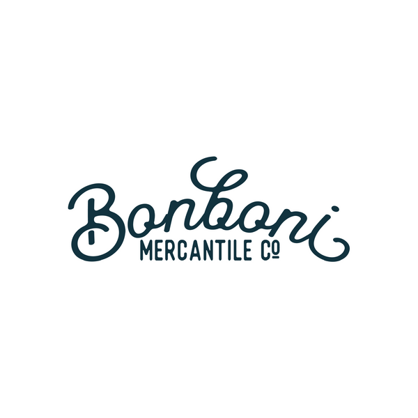 Bonboni Mercantile Co- Enjoy 15% off your ENTIRE purchase