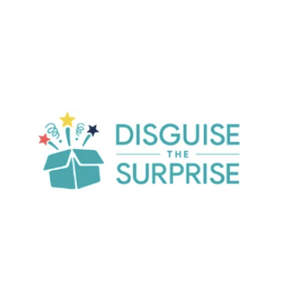 Disguise The Surprise - 10% OFF TOTAL PURCHASE