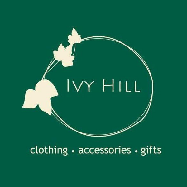 Ivy Hill- Save 15% on all Regular Priced Items