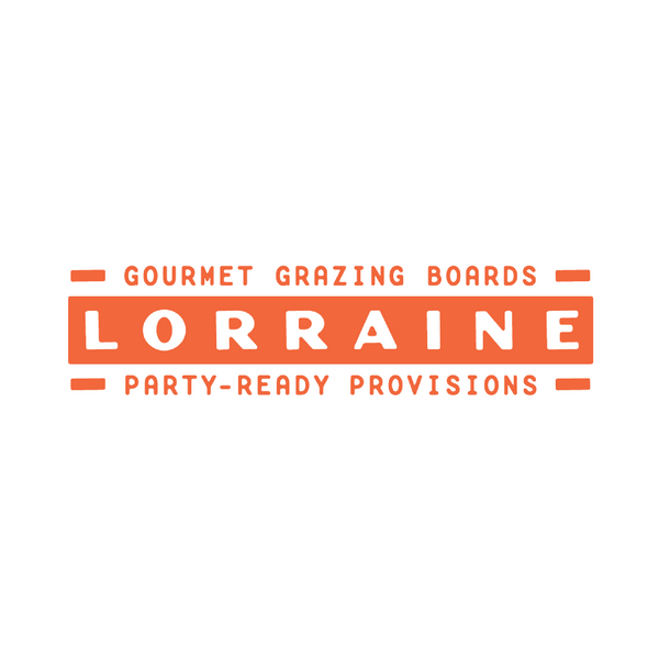 Lorraine Gourmet Grazing Boards-20% off any one order