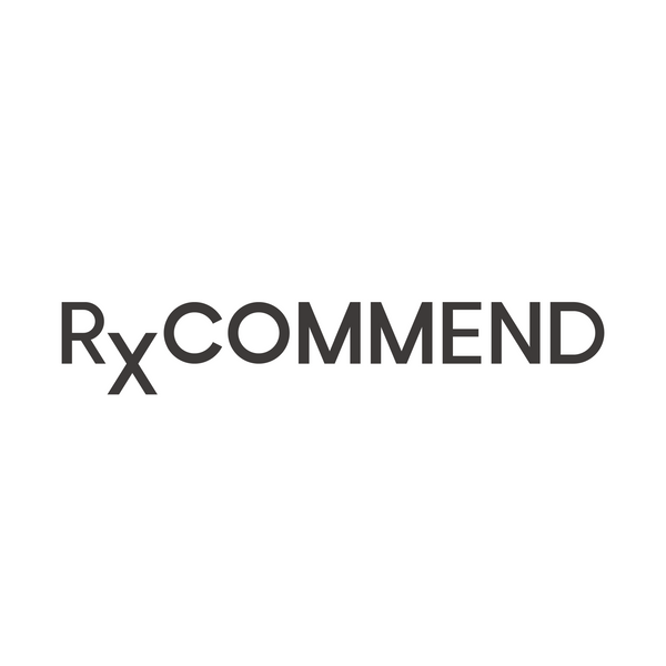 RxCOMMEND - 20% off your order